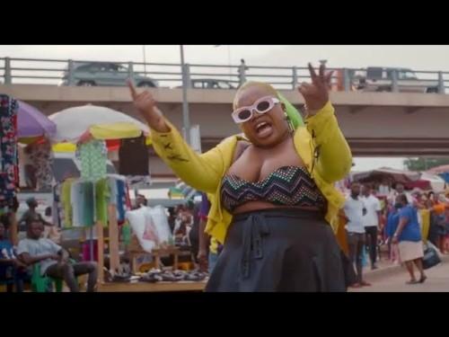 Queen Haizel - JagaJaga (Official Video)