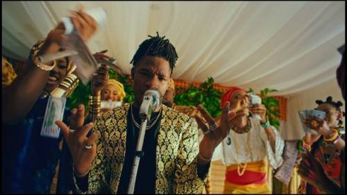 Joeboy - Celebration (feat. Laycon, Ckay, Blaqbonez & Jinmi Abduls) [Official Video]