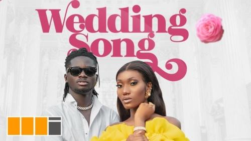 Wendy Shay - Wedding Song ft. Kuami Eugene (Official Video)
