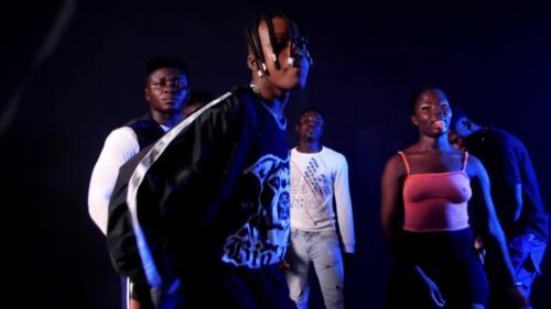 Bra Alex - MeBodam ft. Tulenkey (Official Video)