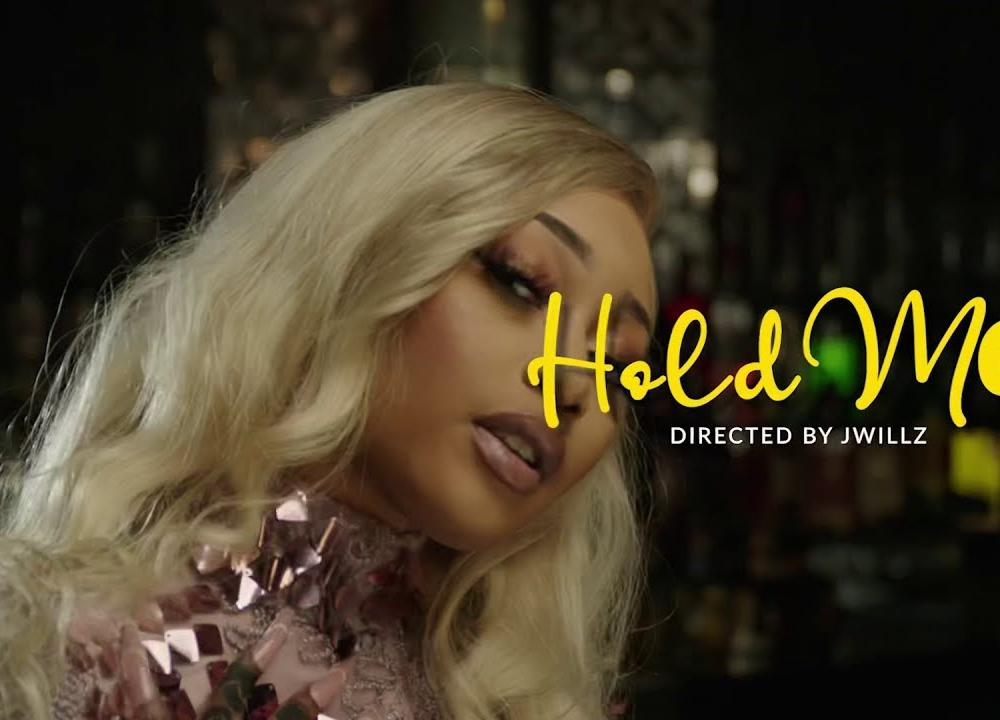 Jamilla - Hold Me ft. Medikal (Official Video)