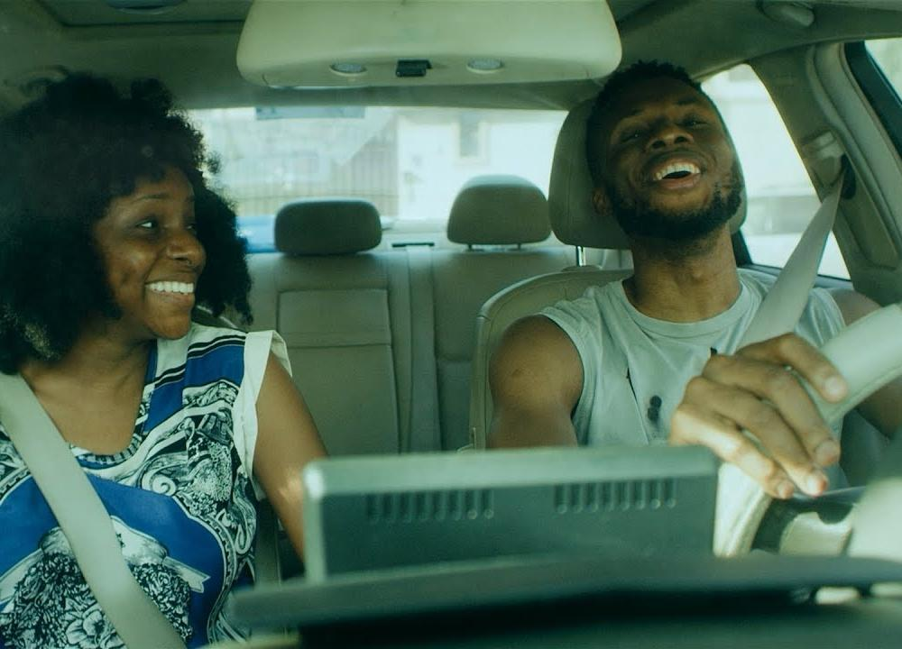Reekado Banks & Tiwa Savage - Speak To Me (Official Video)