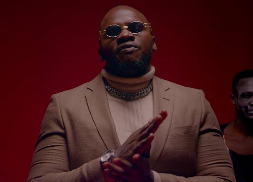 Khaligraph Jones x Sarkodie - Wavy (Official Video)
