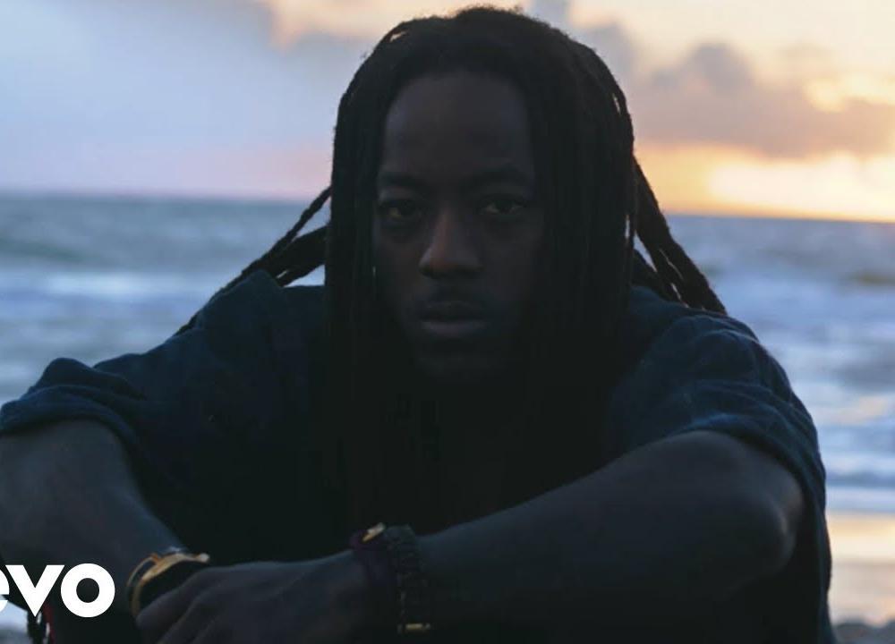 Ace Hood - Look In My Eyes (Official Video)