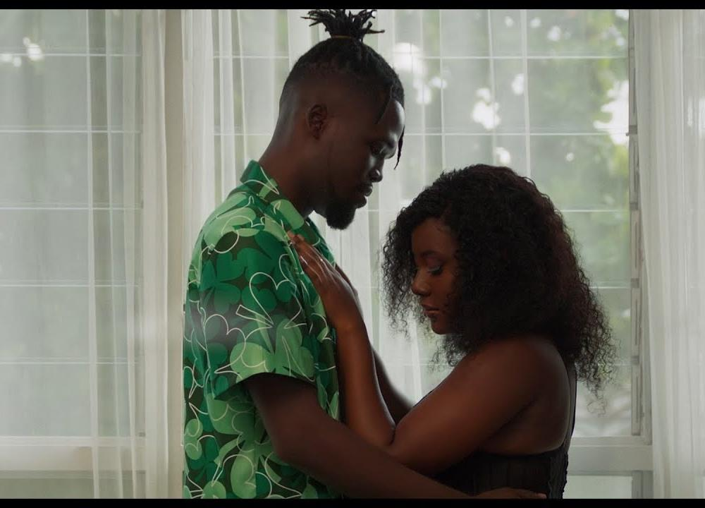 Kwesi Genie - Value (Official Video)