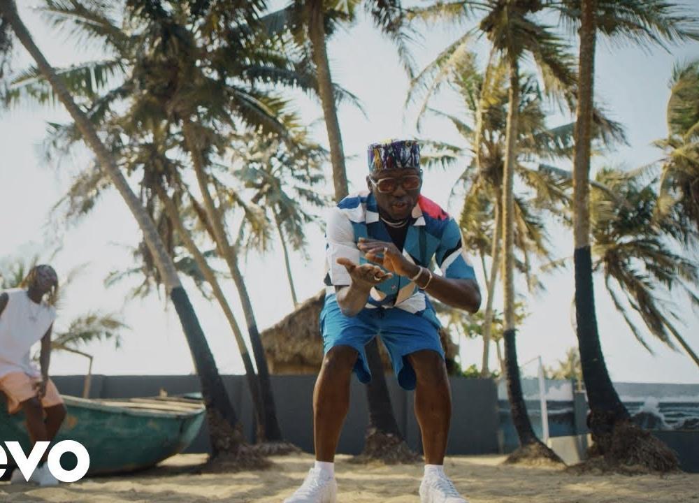 DJ SPINALL, Fireboy DML - Sere (Official Video)