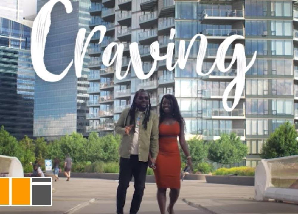 Samini - Craving (Official Video)