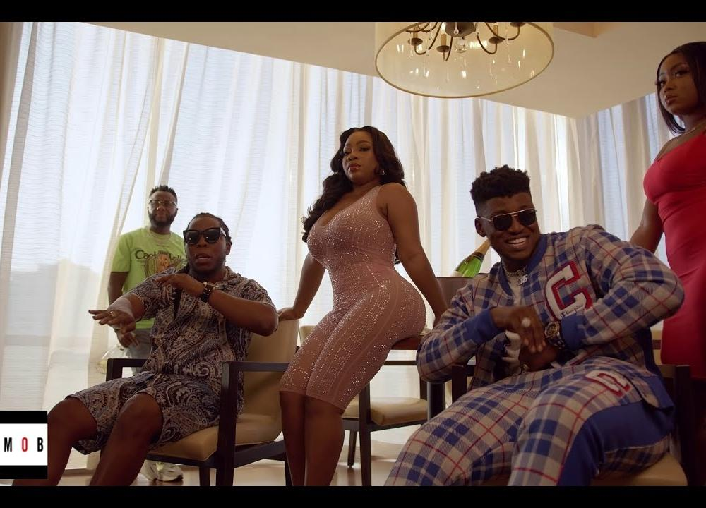 Gambo ft Edem - Drip (Official Video)
