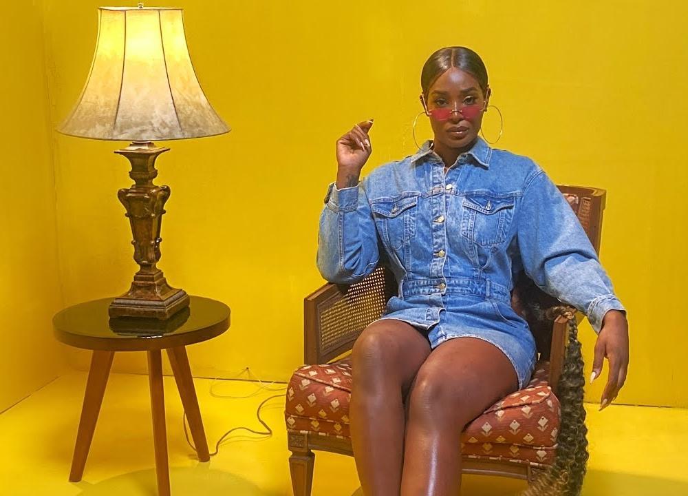 Nana Fofie - J'en Vaux La Peine (Official Video)