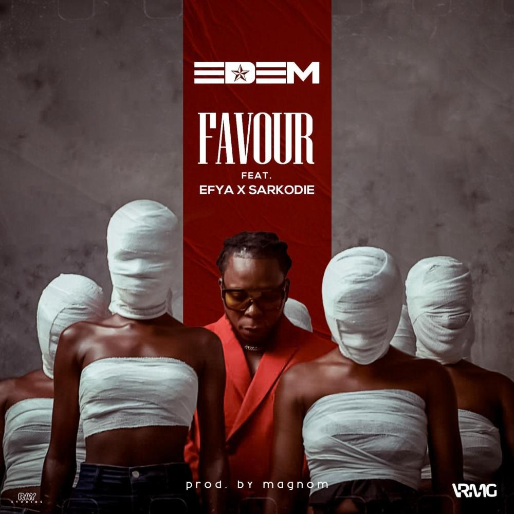 Edem - Favour ft. Sarkodie & Efya (Official Video)