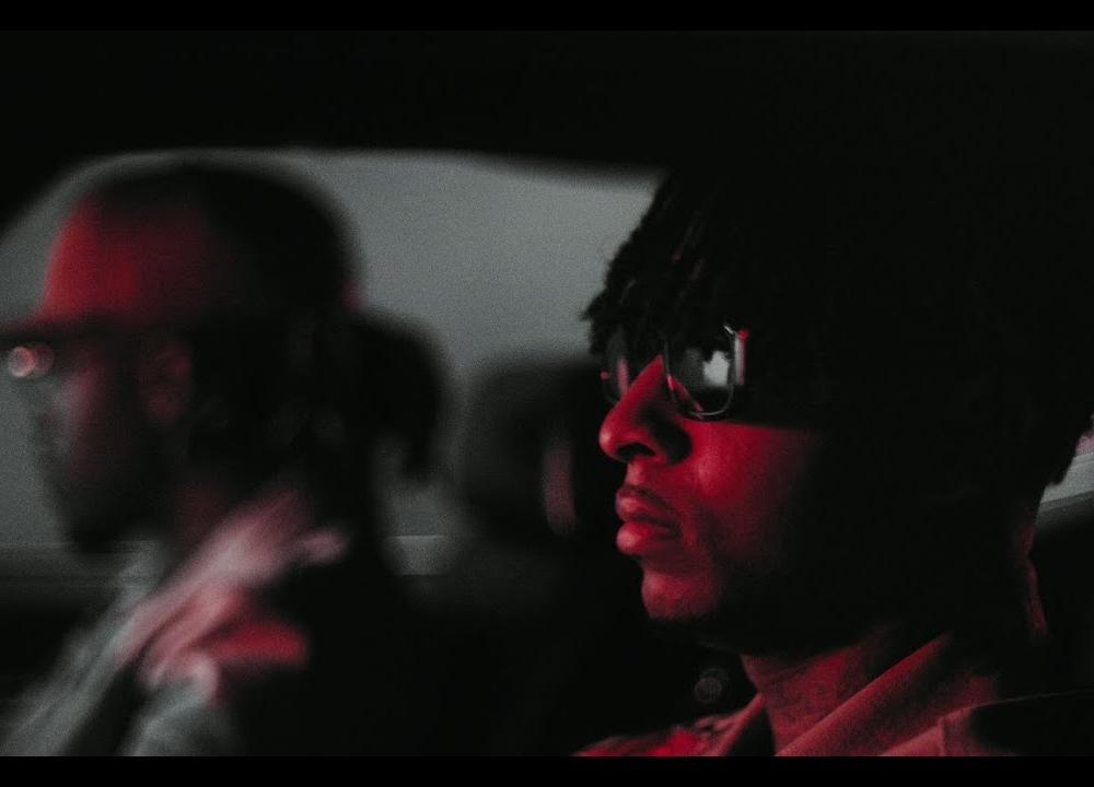 21 Savage & Metro Boomin - Glock In My Lap (Official Video)