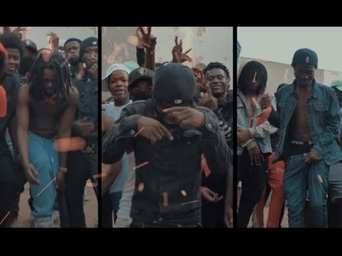 Reggie - GENG GENG ft City Boy, JayBahd, Okenneth & Sean Lifer (Official Video)