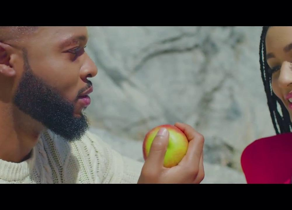 Flavour - Omo T'emi (Official Video)