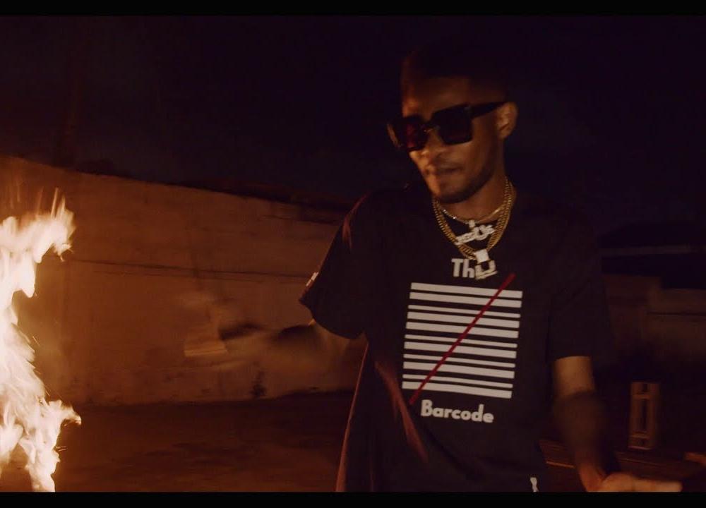 Lyrical Joe - The Barcode III ft eNZYM, Akwa P, Maa Pee (Official Video)