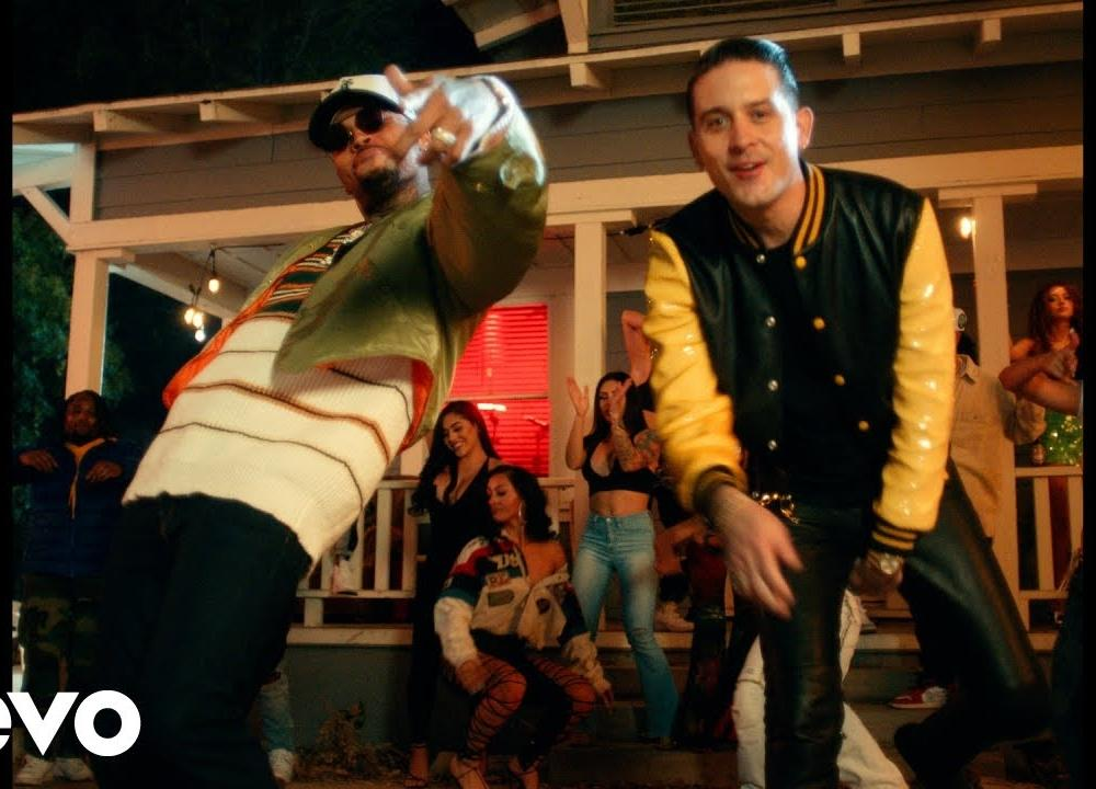 G-Eazy - Provide ft. Chris Brown, Mark Morrison (Official Video)