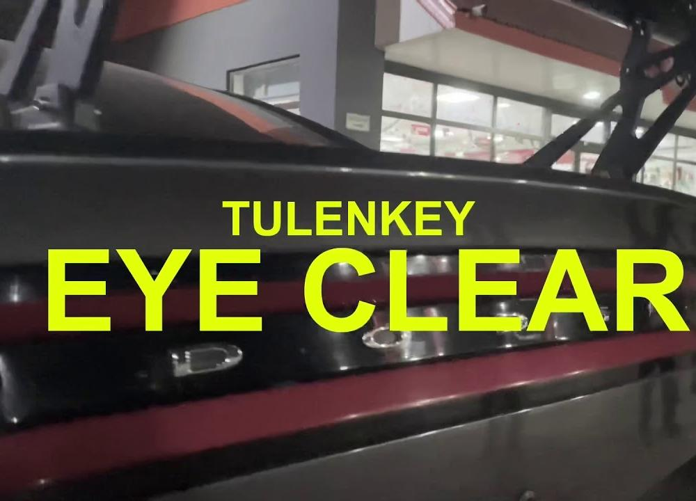 Tulenkey - Eye Clear (Official Video)