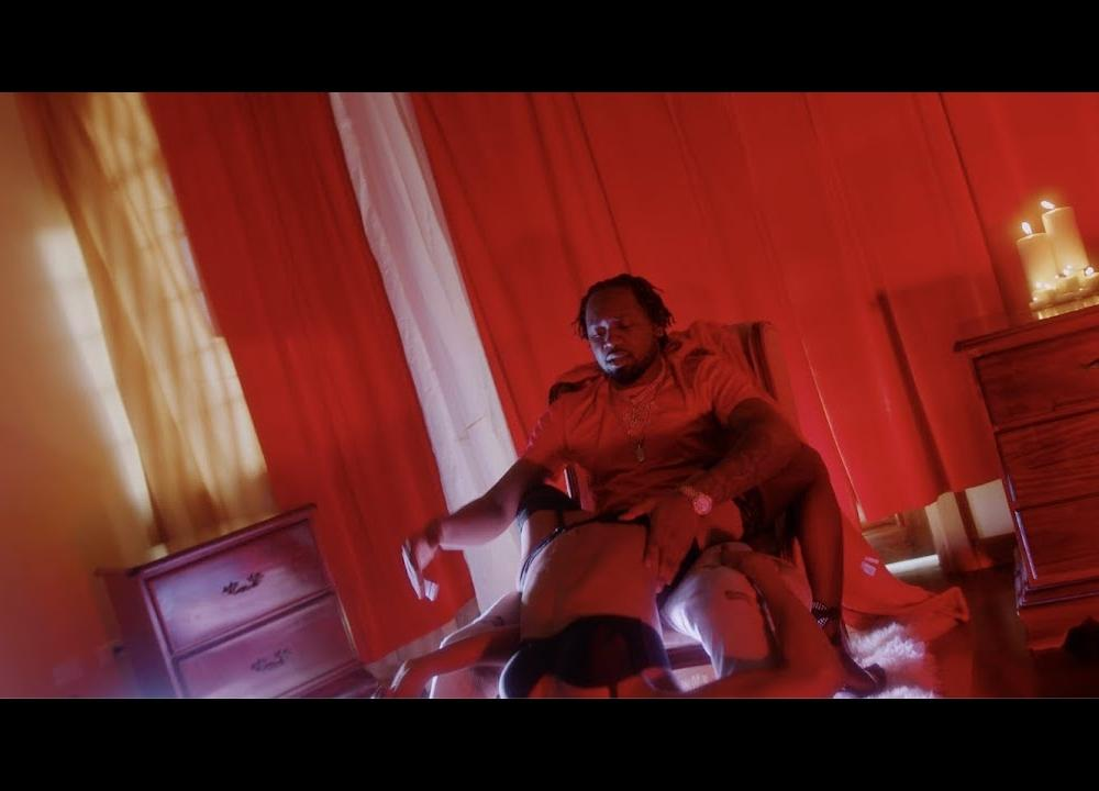 Kranium - Won't Judge (Official Video)