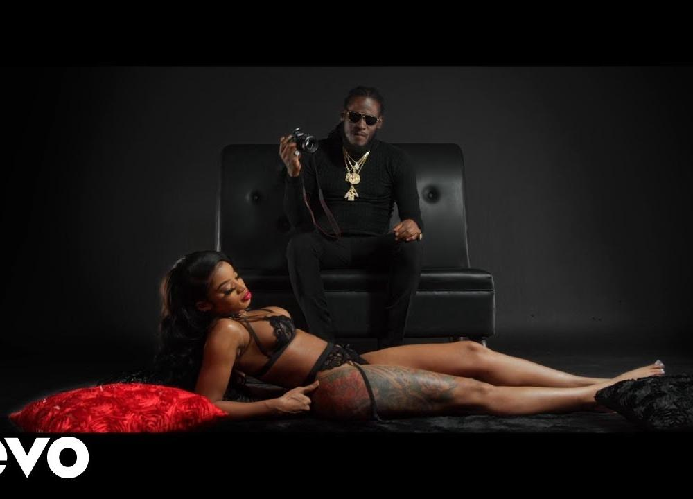 Aidonia - Whisper (Official Video)