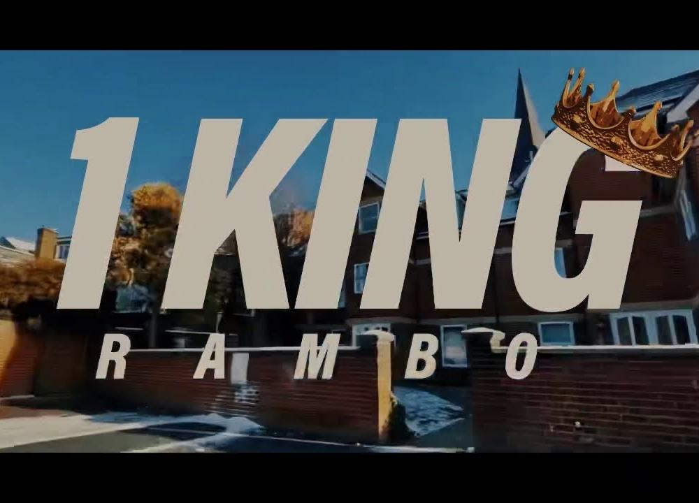 Flowking Stone - 1King (Rambo) (Official Video)
