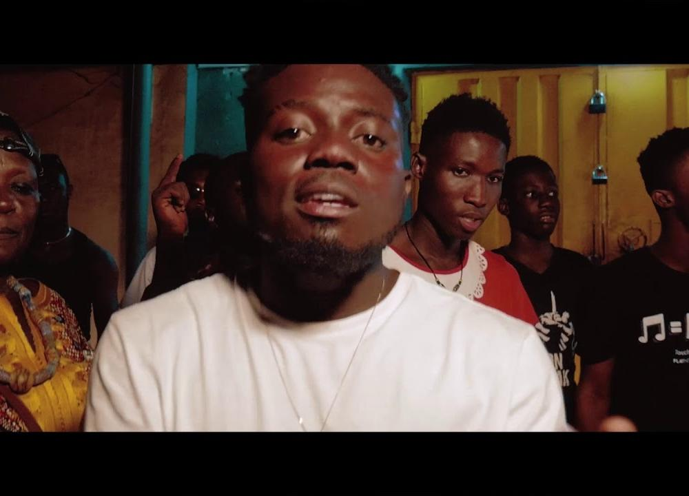 Blackboy Coba - Chasing Money (Official Video)