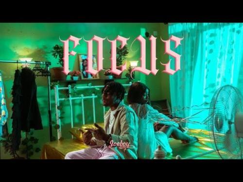 Joeboy - Focus (Official Video)