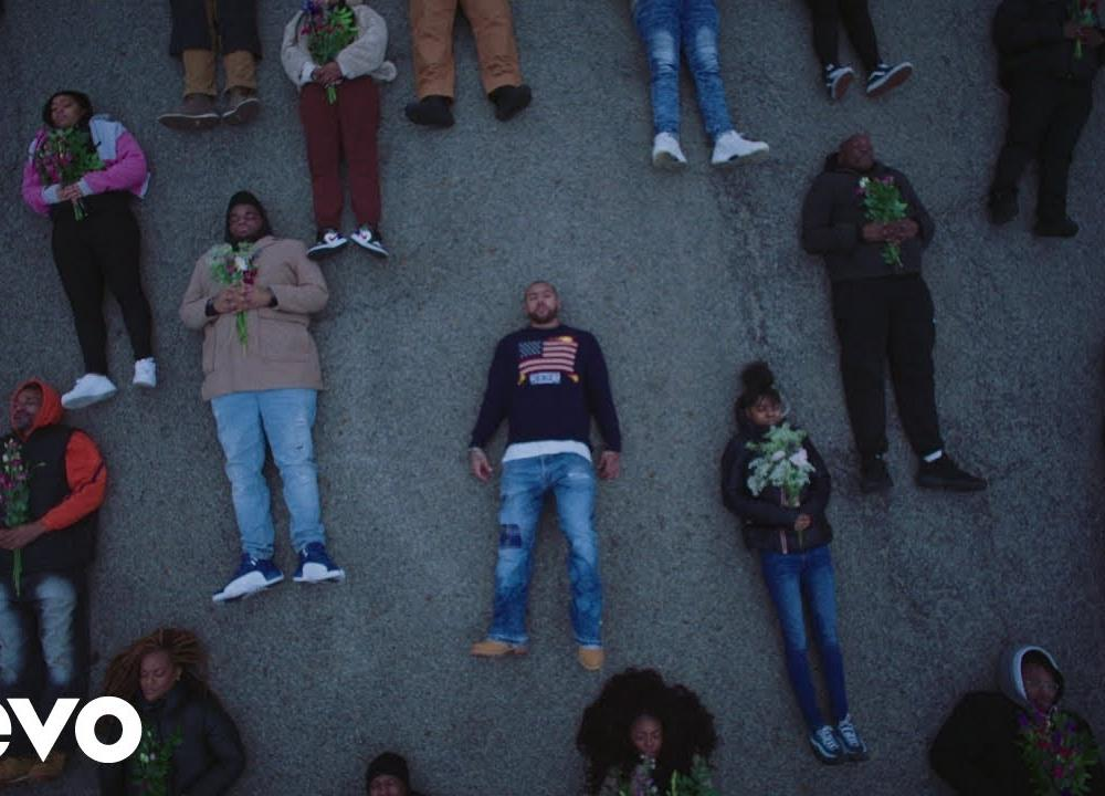 Vic Mensa - Shelter ft. Wyclef Jean, Chance The Rapper (Official Video)