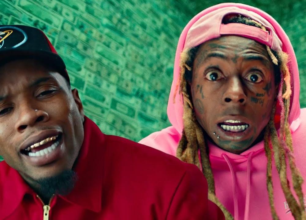 Tory Lanez - Big Tipper ft. Melii, Lil Wayne (Official Video)