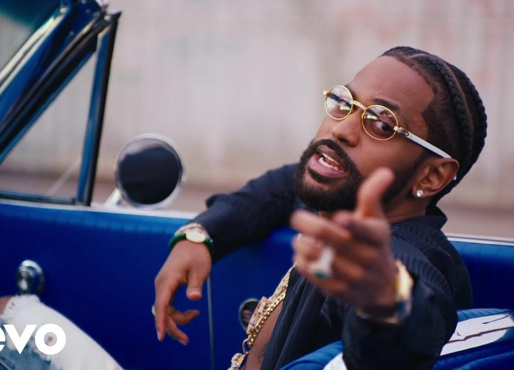 Big Sean - Deep Reverence ft. Nipsey Hussle (Official Video)