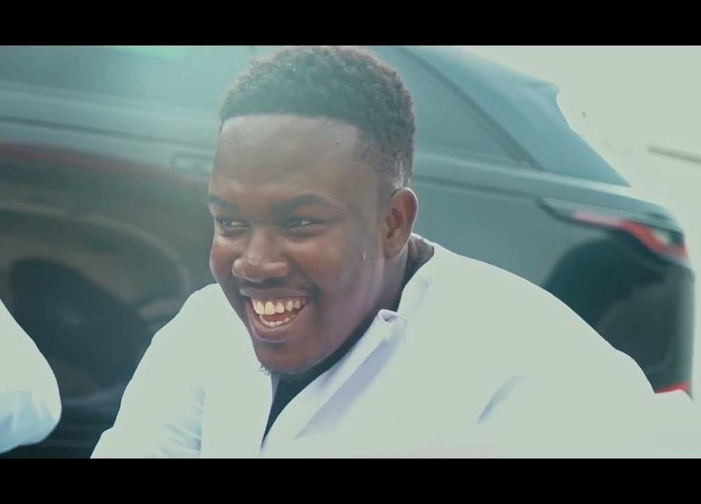 Okese 1 - Ayeyie (Official Video)