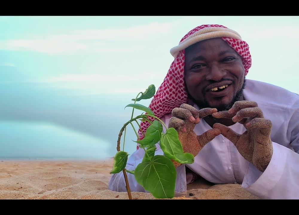 Funny Face ft. Castro - Odo Bekumi (Official Video)