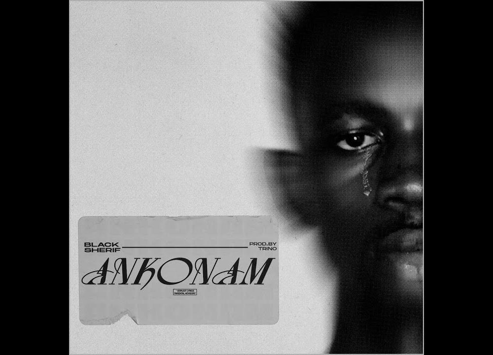 Black Sherif - Ankonam (Official Video)