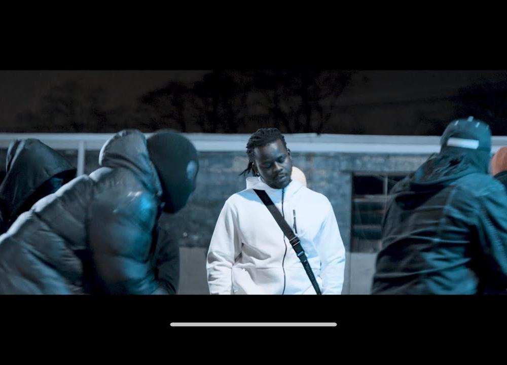Jupitar - Blessings (Official Video)