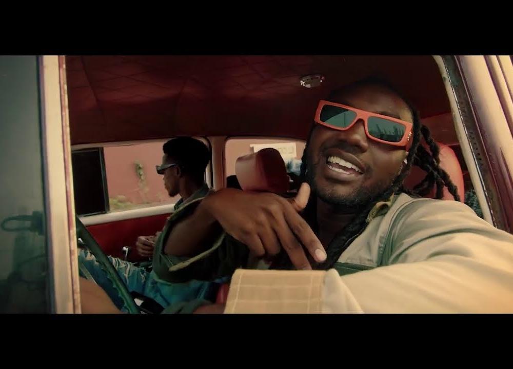 Pappy Kojo - All Day All Night ft. Kofi Kinaata & Gyedu Blay Ambolley (Official Video)