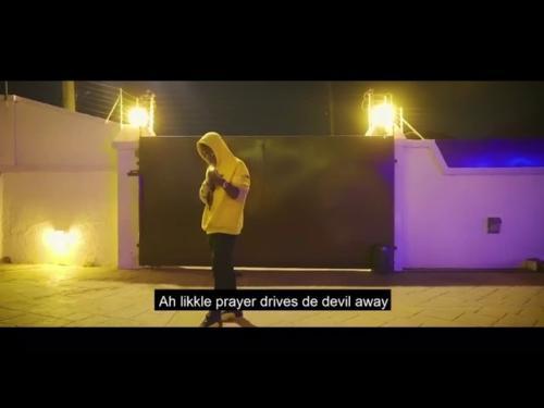Shatta Wale - Blackboard (Viral Video)