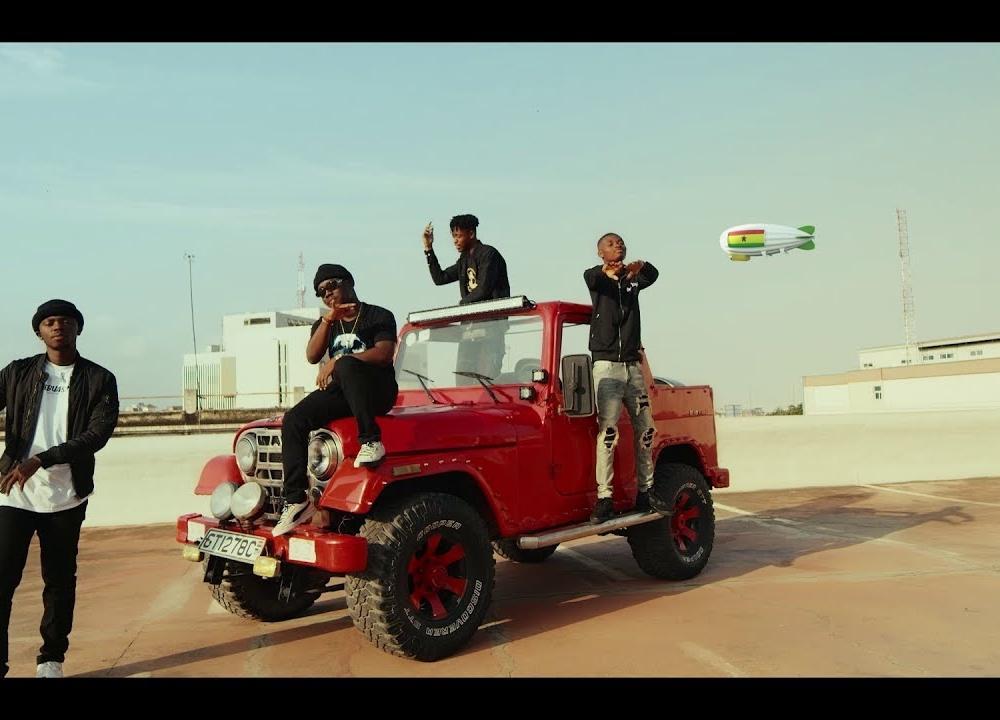 RichMiller – YBBA (Official Video)