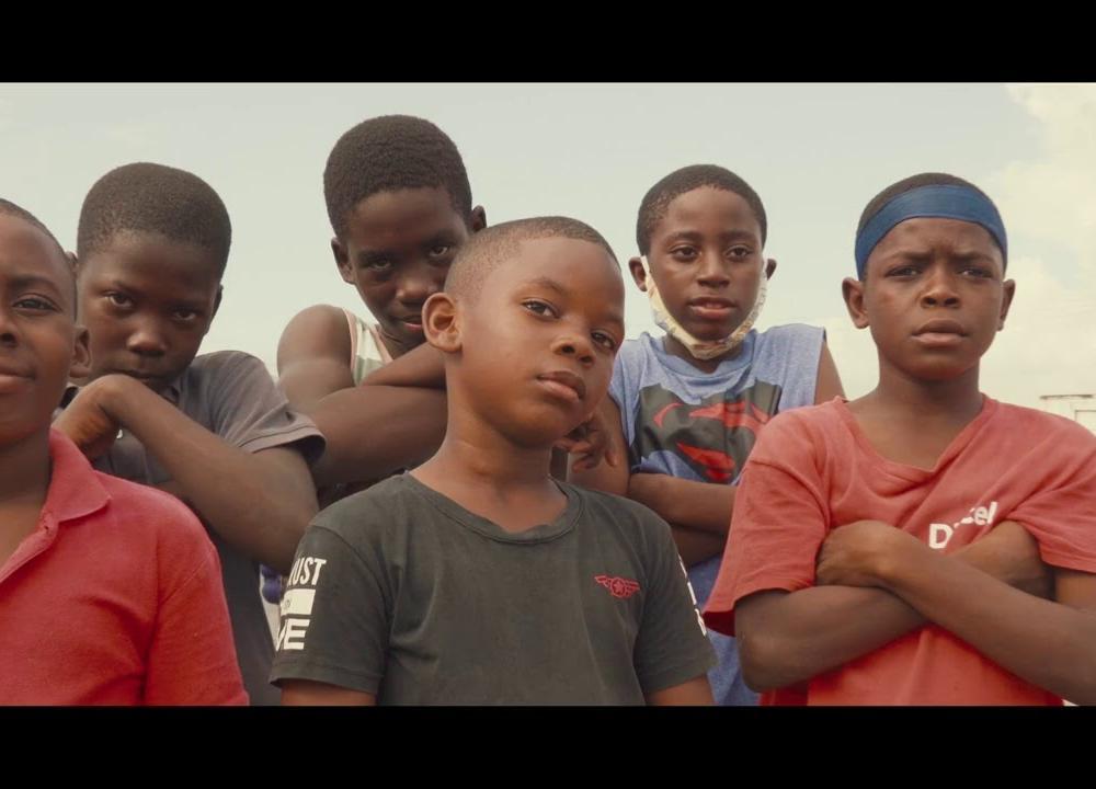 TeeJay, Vybz Kartel - Pressure (Official Video)