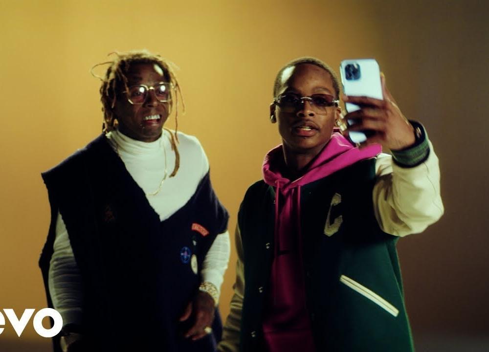 Calboy - Miseducation ft. Lil Wayne (Official Video)
