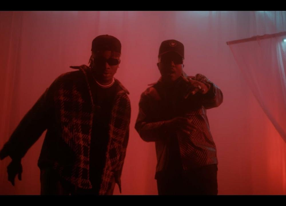 Ice Prince - KOLO feat. Oxlade (Official Video)