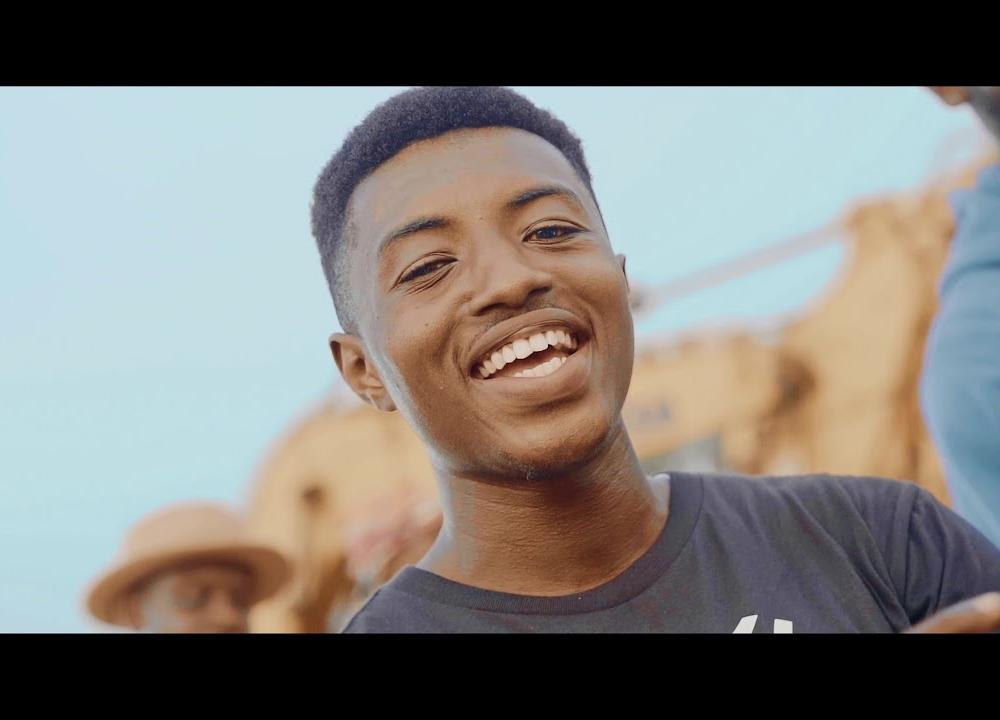 MariokingXXXL X Russell X OT n Aiges - Tan Me Awu (Official Video)