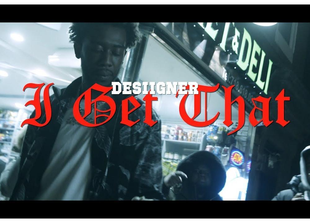 Desiigner - I Get That (Official Video)