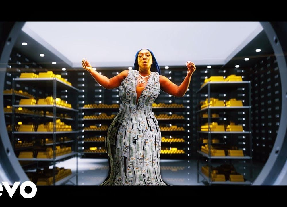 Spice - Money Walk (Official Video)