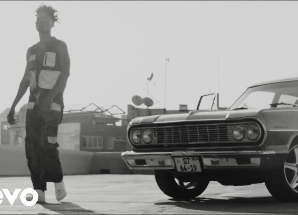 Kwesi Arthur - Walk (Official Video)