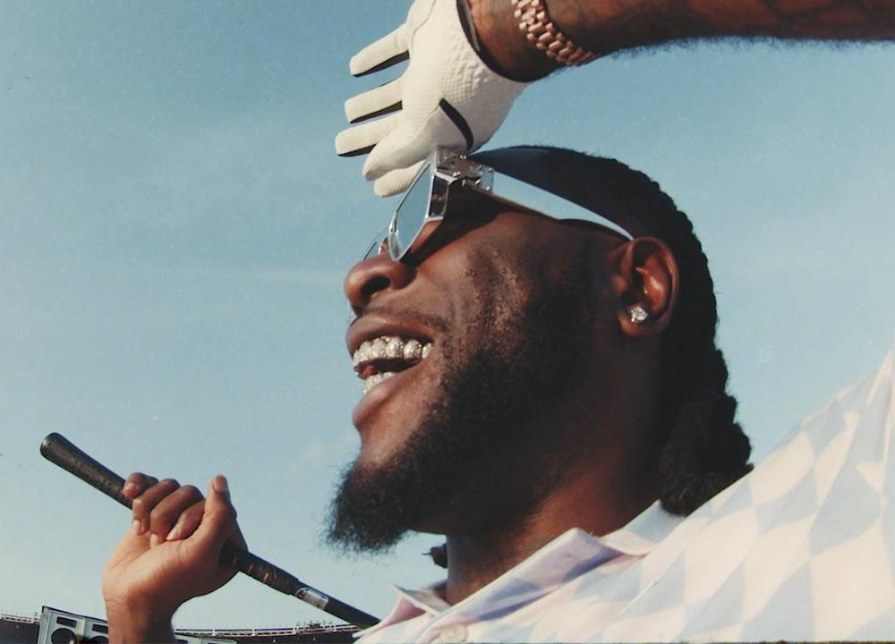 Burna Boy - Kilometre (Official Video)