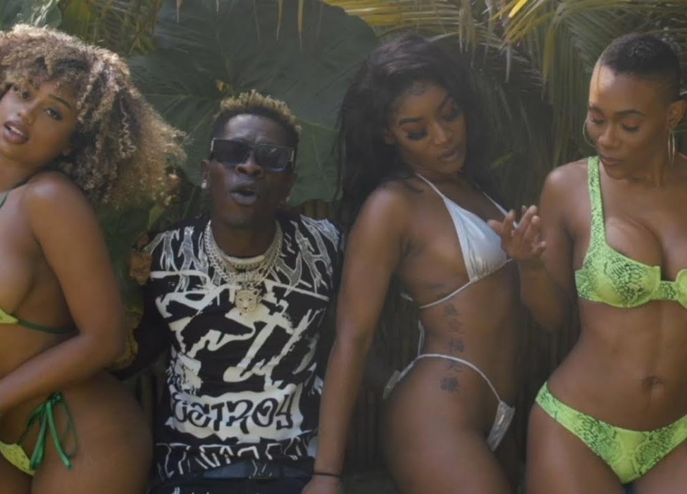 Shatta Wale - More Loving (Official Video)