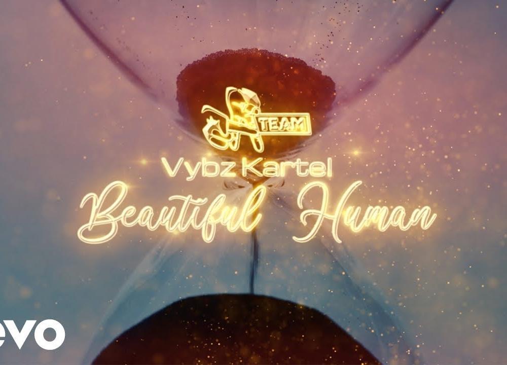 Vybz Kartel - Beautiful Human (Official Video)