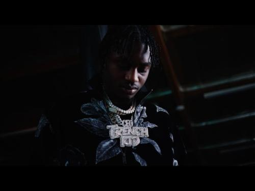 Lil Tjay - Run It Up feat. Offset & Moneybagg Yo (Official Video)