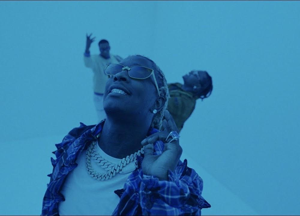 Young Thug & Gunna - Ski (Official Video)