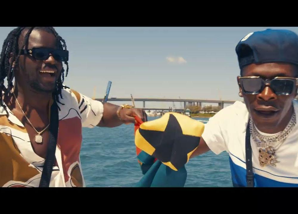 Jupitar - Star Life ft Shatta Wale (Official Video)