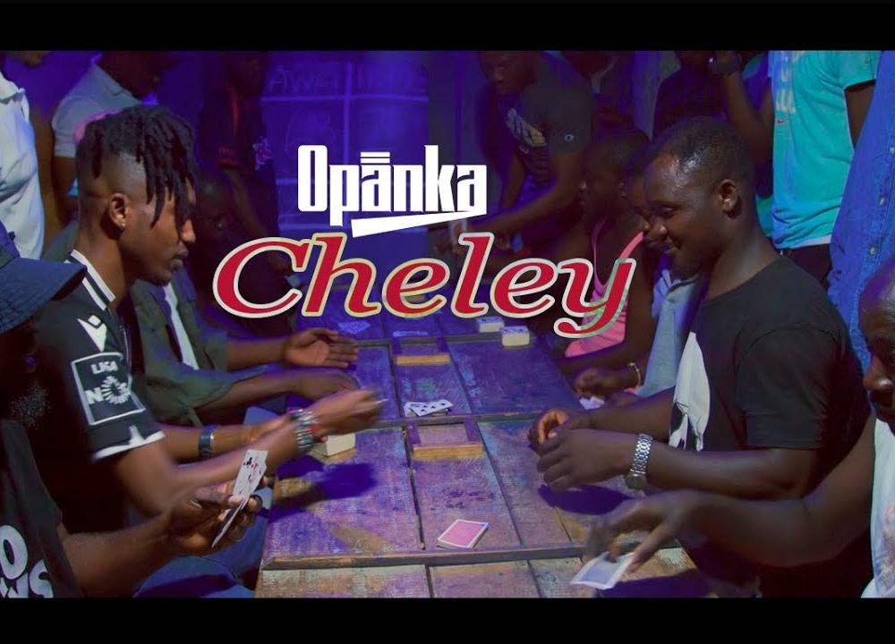 Opanka - Cheley (Official Video)