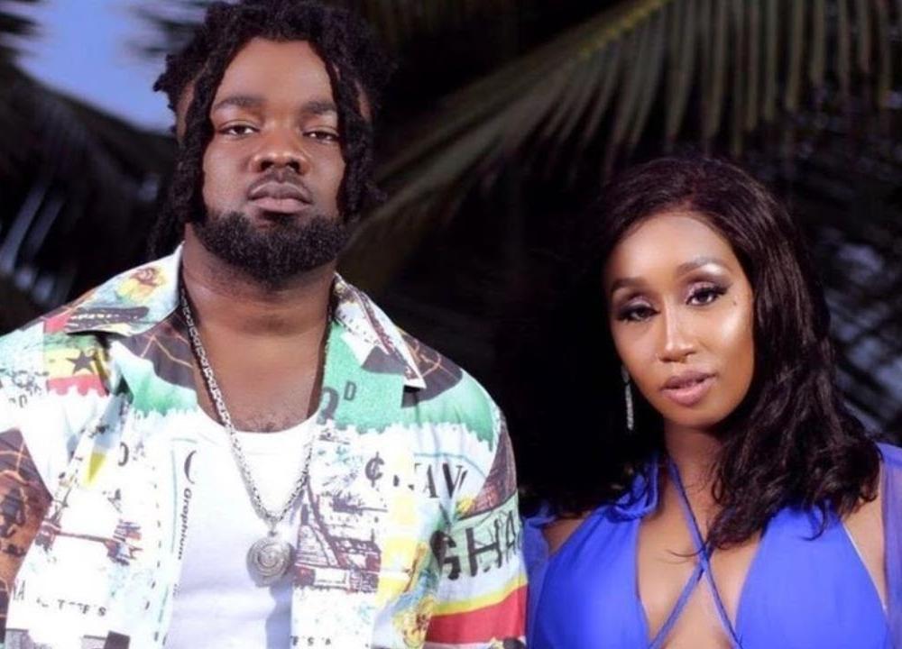 Lord Paper - Beautiful Day Feat. Victoria Kimani & Kofi Mole (Official Video)